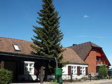 Alte Schmiede in Altefähr