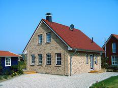 Ostsee-Ferienhaus Casa Brasil in Brasilien