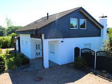 Ostsee-Ferienhaus