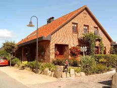 Ferienhaus Bieberich in Waabs