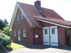 Ostsee-Ferienhaus Ostseezauber in Schönberger Strand