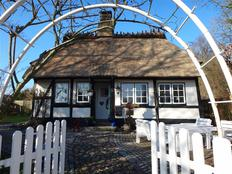 Ferienhaus Rikate***** in Kappeln
