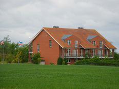 Ferienhaus Seeblick am Golfplatz - Ostsee in Hohen Wieschendorf