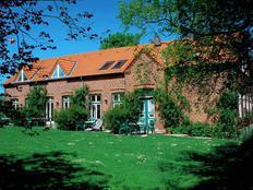 Ferienhof Paulsen in Staberdorf