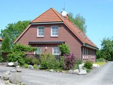 Ferienhaus Möller in Schlagsdorf