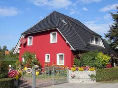 Darss - Ostsee - Ferienwohnungen mit WLAN in Wieck