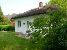 Ferienhaus am See 1 + 2 in Pönitz am See