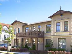 Villa Käthe WE 5a in Kühlungsborn in Kühlungsborn