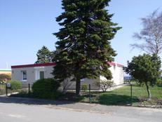 Ferienhaus Fehmarnbelt in Marienleuchte