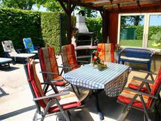 Landhaus Urlaubsruh Wohnung 2 in Schaprode