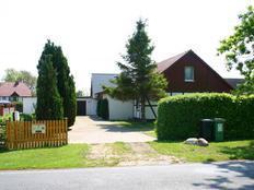 Landhaus Urlaubsruh Wohnung 1 in Schaprode