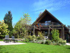 Ostsee-Ferienhaus Salzwiesenblick in Kalifornien