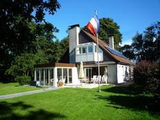 Ostsee-Ferienhaus Haus am Meer in Kalifornien