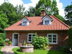 Ostsee-Ferienhaus Das alte Backhaus in Fargau-Pratjau