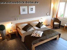 www.schoenbergerstrand.com - Ferienwohnung