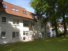 Zinnowitz-Kormoran.de - Fünf ***** Sterne Fewo in Zinnowitz auf Usedom in Zinnowitz