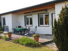 Ferienhaus Teegen in Gramkow
