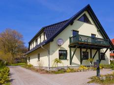 Haus am Wasser-FEWO Wasserblick in Middelhagen