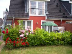 Haus Schwalbe in Börgerende