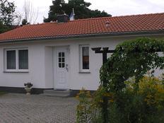 ferienhaus finn in Lubmin