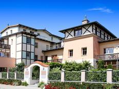 Residenz Seestern, Ferienwohnung 28 in Kühlungsborn