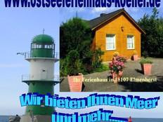 Ferienhaus Köller in Elmenhorst
