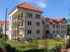 App. Wellenkieker Haus Windrose in Graal-Müritz