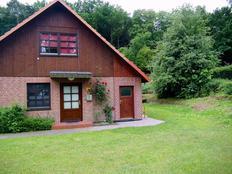 Ferienwohnung Marite Scharbeutz-Klingberg-Lübecker Bucht- Seeweg 60 Erdgeschoss in Scharbeutz