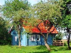 Haus Kranichblick in Neuendorf Heide
