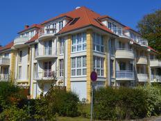 last M. 16.02.-03.03.  49€/N.!!!  -250m z. Strand. WLAN kostenlos, Natursteinkamin, inkl. Fahrräder! in Graal-Müritz