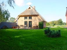 Landurlaub auf Rügen - Fischerhus in Mursewiek/Ummanz