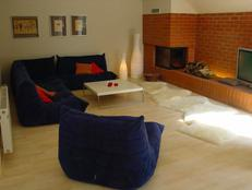 Landurlaub auf Rügen - Haus Heideblick in Mursewiek/Ummanz