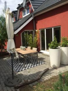 Landurlaub auf Rügen Haus Nils in Mursewiek/Ummanz