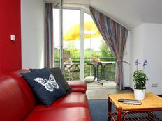Ferienanlage Seeblick 2-Zimmer-FeWo im OG in Niendorf/Wismar