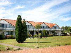 Ferienanlage Seeblick 2-Zimmer-FeWo im EG in Niendorf/Wismar