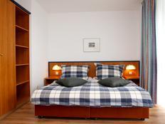 Ferienanlage Seeblick 3-Zimmer-FeWo EG in Niendorf/Wismar