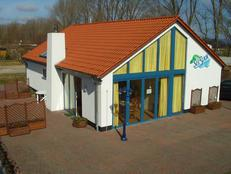 Ferienanlage Seeblick 3-Zimmer-Haus in Niendorf/Wismar