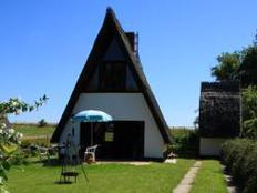 Onkel Lutz Hütte in Wittenbeck