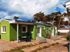 Ostsee-Familien-Urlaub am Salzhaff in Pepelow
