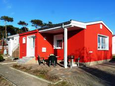 Ostsee-Ferienhaus für die kleine Familie in Pepelow