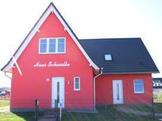 Fewo im Haus Schwalbe in Nienhagen