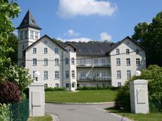 Jagdschloss Hohen Niendorf - Wohung 2 in Bastorf