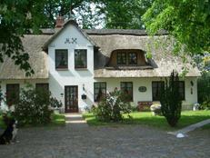 Hof Grüffkamp in Friedrichsort