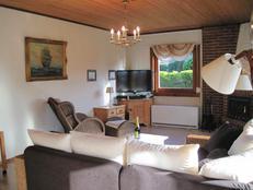**Ostsee-TRAUMHAUS- mit 2 Luxuskaminen, Sauna/Dampfbad, WLAN u. Wintergarten - 300m zum Strand** in Hohenfelde