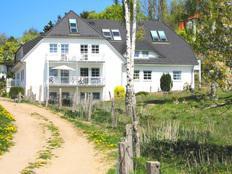 Ferienhaus Südstrand **** Hallenbad/Sauna/Räder inkl. in Göhren