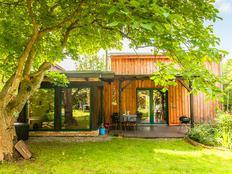 Das Kleine Ferienhaus in Mechelsdorf
