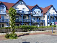 Haus Quisisana in Graal-Müritz