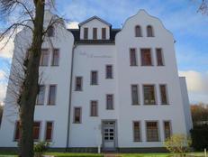 Ferienwohnung Hannah in Nienhagen