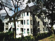 Domizil Strandburg, FeWo