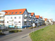 App. 1.03 **** Residenz am Strand in Zingst